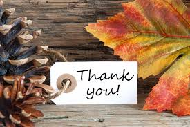 thank you thanksgiving giving thanks can actually change your brain