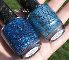 opi vesper textured matte glitter free shipping at nail polish