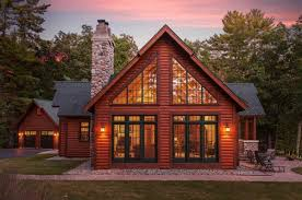 cabin style home 21 stunning chalet style homes ideas house plans decor design