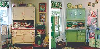 Hoosier Cabinets For Sale by Etsy Vintage Team Collecting Hoosier Cabinets
