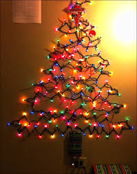 wall christmas lights decorations excellent how to hang christmas lights in dorm room ideas best