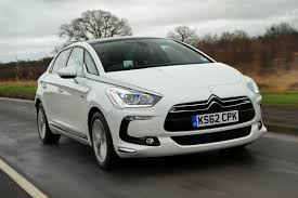 etcm claims first hybrid mpv ds 5 hybrid gets the chop in the uk auto express