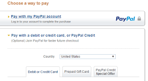 Buy Giftcards With Paypal by Paypal Will Let You Pay With Bitcoin Sometimes Pcworld
