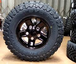 Off Road Wheel And Tire Packages Wheel U0026 Tyre Packages For 4x4 And Off Road Vehicles Tyres Direct