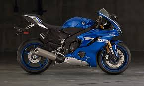 2017 yamaha yzf r6 supersport motorcycle 360 view