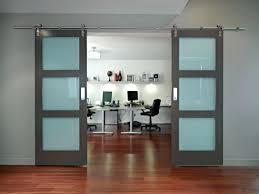 barn doors for homes interior office design barn door home office glass barn doors sliding