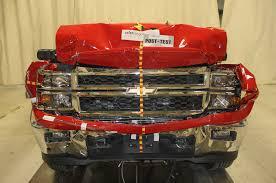 Red Lifted Chevy Silverado Truck - 2014 chevrolet silverado gmc sierra earn five star nhtsa rating