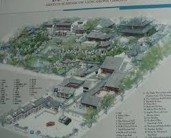 chinese garden design home design ideas