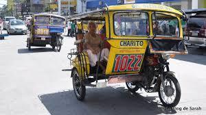philippines taxi avec les jeepneys le tuning devient du street art aux philippines