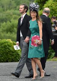 pippa middleton attends wedding in ireland people com