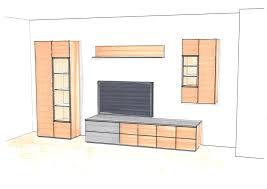 Wohnzimmer Planen 3d Planung Schreinerei Eisenschmid