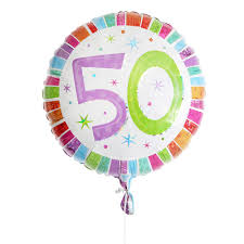 50th birthday balloons delivered 50th birthday balloons party favors ideas
