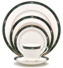 discontinued lenox china
