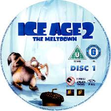 ice age 2 meltdown covers covers hut