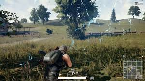 pubg game pubg latest update will increase blue zone damage over time