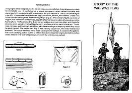 Army Signal Flags Royal Signals Signalling Flags