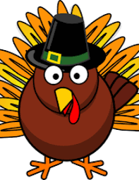 city thanksgiving week hours news announcements city of