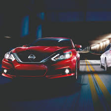 nissan altima headlights 2016 nissan altima vs bradley il competition