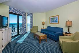 2 Bedroom Suites Myrtle Beach Oceanfront Accommodations At The Caribbean Myrtle Beach Sc Resort Stay At