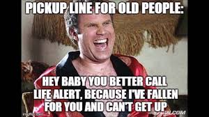 You Re Getting Old Meme - my crazy email old people memes you know you re getting old when