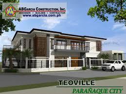 home design builder ab garcia construction inc house design cool house plans