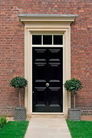 front doors cute best plants for front door 61 potted plants for