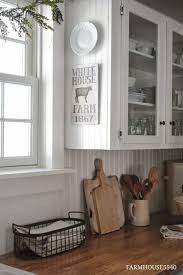 beadboard backsplash in kitchen kitchen best 25 beadboard backsplash ideas on farmhouse