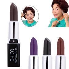 1pcs 4 colors temporary hair dye brand hair color chalk crayons