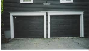 Garage Door Exterior Trim Garage Door Molding Home Exterior Makeover Pinterest Door