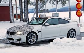 a cs gas bmw m4 cs is waiting in the wings by car magazine