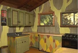 Salvage Kitchen Cabinets Atticmag - California kitchen cabinets