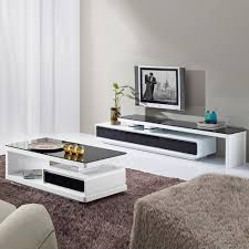 usd 312 17 simple modern tv cabinet painted retractable living