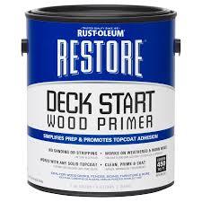 shop rust oleum restore exterior latex primer actual net contents