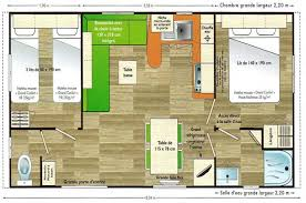mobil home 4 chambres location de mobil home 4 5 personnes nord 59 cing nord