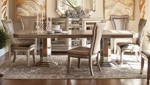 Dining Room Chairs With Rollers Dining Room Furniture Value City Furniture