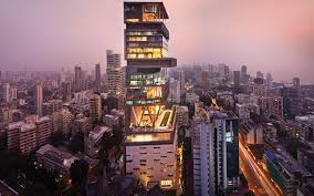 1 billion peek inside the mukesh ambani billion dollar home