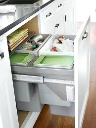 kitchen bin ideas kitchen bin drawer moute
