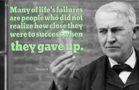 What Year Did Thomas Edison Invent The Light Bulb Thomas Edison Inspirational Quotes