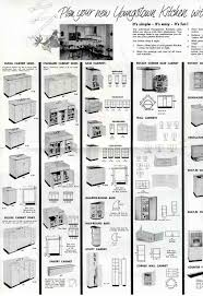 Draw Kitchen Cabinets by 1954 Murray Steel Kitchen Cabinets Retro Renovation