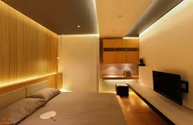 Small Apartment Bedroom Ideas With Elegant Interior Design - Small apartment interior design pictures