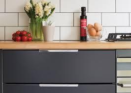 black cabinet door handles bunnings all things handles kaboodle kitchen