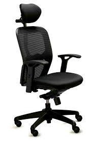 bedroom personable luxury office chair headrest designs