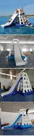 best 25 inflatable water slides ideas on pinterest inflatable