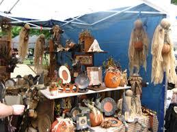 village vignettes craft fair