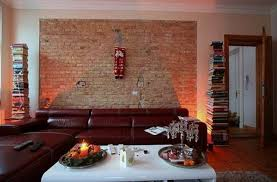 exciting exposed brick wall ideas contemporary best inspiration