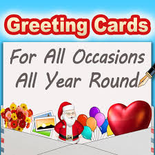 greeting cards app free ecards send create custom