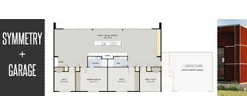 Garage Floorplans by Home House Plans New Zealand Ltd