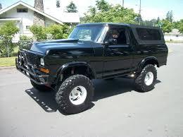 ford bronco jeep bronco ford bronco custom suv tuning