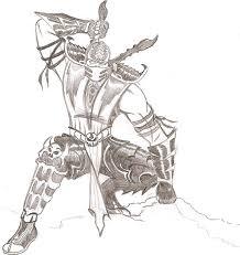 scorpion by nikoalecsovich on deviantart