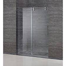 Leaking Frameless Shower Door by Best Frameless Shower Doors Reviews 2018 Updated Behind The Shower
